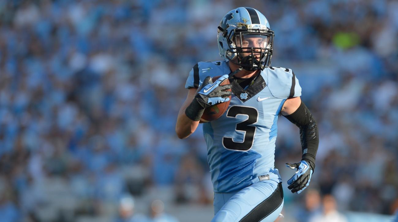 NOX Academy - Ryan Switzer